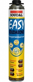 Soudabond Easy Gun Winter